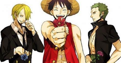 wallpaper gambar komik manga  piece warna warni blog