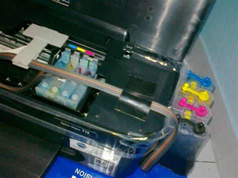 Reset Tinta Printer Epson T13 | mereset printer epson t13 lihatlah yang aku lihat