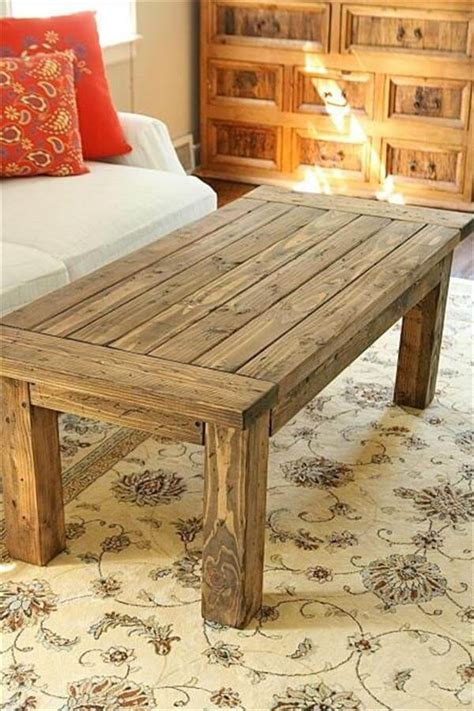 Diy Coffee Table Ideas 15 Reclaimed Diy Coffee Tables Diy And Crafts
