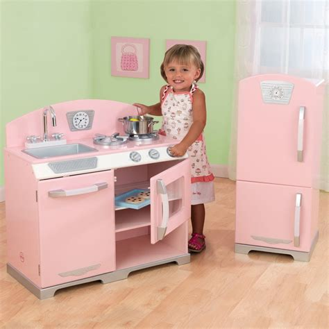 Kidkraft Vintage Kitchen In Pink by 34 Best Images About Kitchen Laundrysetskids On