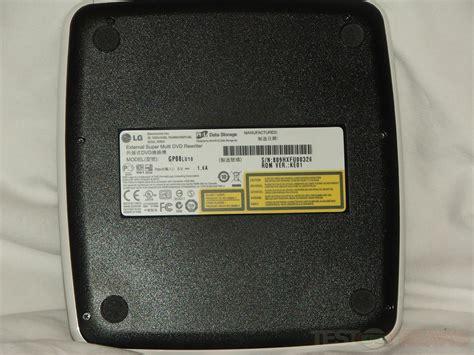 Dvd Room Lg Std Tray lg gsa e50l 8x slim multi dvd 177 rw dl usb 2 0 external drive technogog