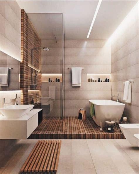 desain kamar mandi mewah  modern  nyaman