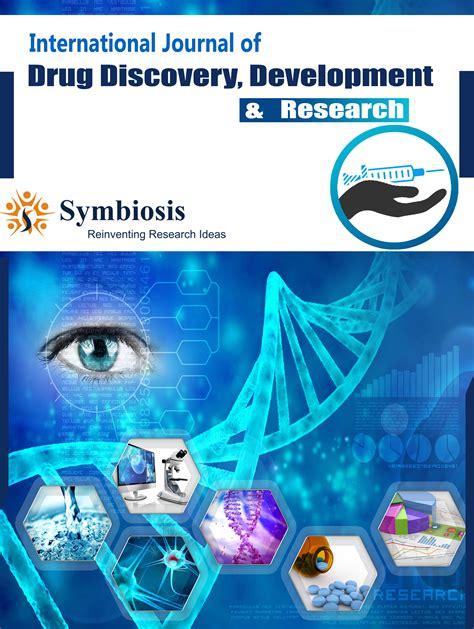 drug design discovery journal journal of drug discovery journal of drug development