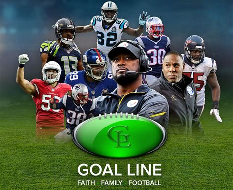 Football Industries Mba by The Rapid Growth Of Goal Line Football Takes