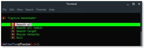 xterm tutorial linux fluxion kali linux tutorial linux hint
