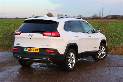 how much are jeep cherokees jeep 4x4 review 2014 parkers