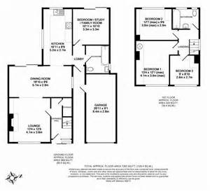 Kitchen Extension Floor Plans The 27 Best Images About 1930 S Uk Semi Detached House On