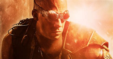 vin diesel tv show riddick 4 and tv show spinoff announced by vin diesel
