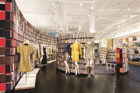 mulberry boutique by universal design studios