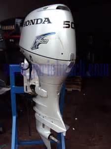 Used Honda Outboard Motors Used Honda 50 Hp Outboard Motor For Sale