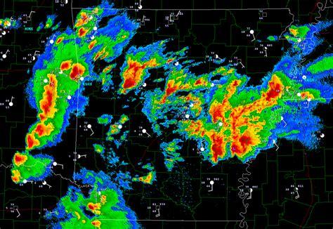weather map radar the original weather severe weather update arkansas region