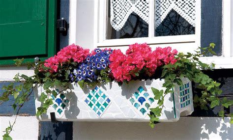 Fensterbank Selber Bauen by Blumenkasten Fensterbank Selbst De