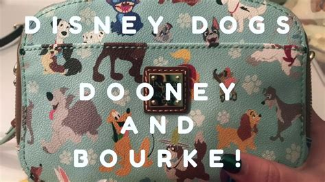dooney and bourke disney dogs disney dogs dooney and bourke purse came early