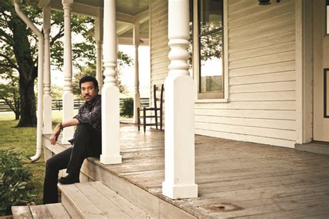 pics for gt lionel richie house reinventing lionel richie 171 american songwriter