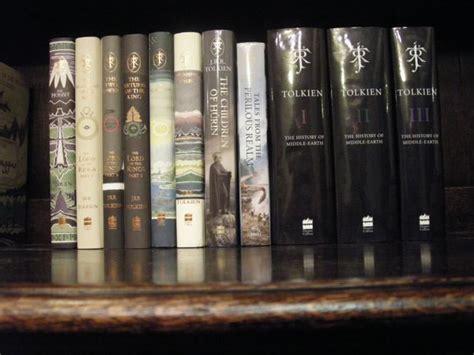 the tolkien treasury books by j r r tolkien tolkien reading order