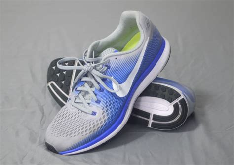 Nike Pegasus 1 nike air zoom pegasus 34 review running shoes guru