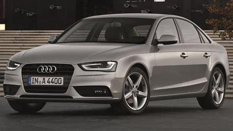Audi A4 B8 2 7 Tdi Technische Daten by Audi A4 B8 Autobild De