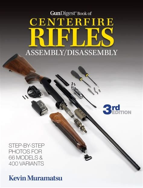 top 10 tools for centerfire rifle disassembly gun digest