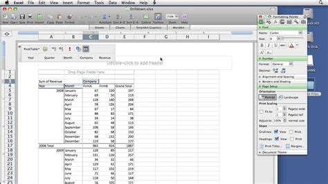 how to use pivot table in excel 2013 how to use a pivot table in excel 2013 brokeasshome com