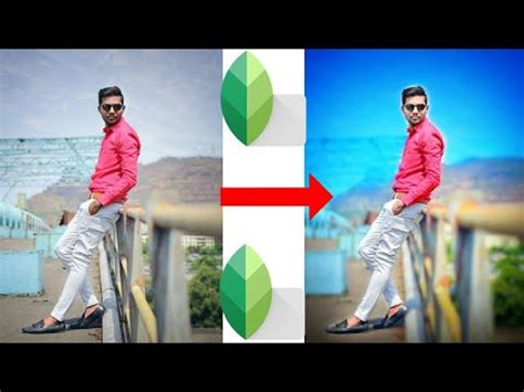 new snapseed tutorial snapseed new retouch editing tutorial youtube
