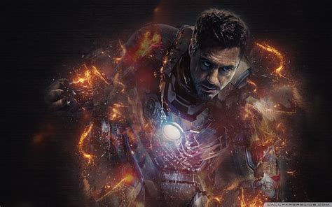 iron man hd wallpapers high resolution hd wallpapers