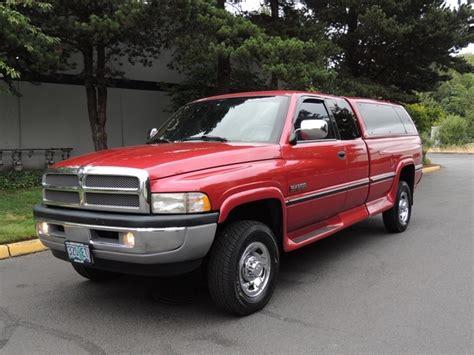 automotive service manuals 1997 dodge ram 2500 on board diagnostic system 1997 dodge ram 2500 laramie 4x4 12 valve 5 9l diesel 5 sp manual