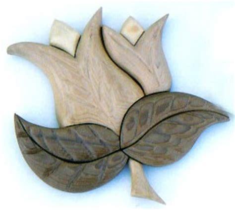 Scroll Saw Goodies Sawbird Intarsia Patterns