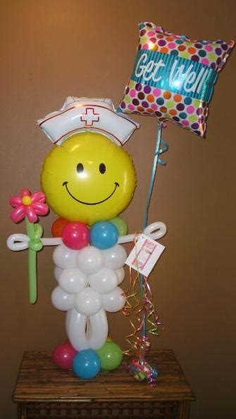 Ea Decorate Happy Birthday Balloon 270 best decorate with balloons images on