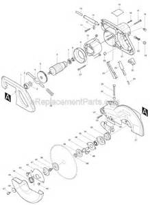 makita ls1040 parts list and diagram ereplacementparts