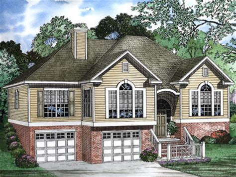 basement entry house plans entry plan template entry level house plans with basement grade level entry house