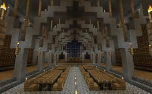 hogwarts dining room 147 best images about minecraft on modern