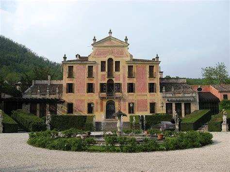 veneta giardini il giardino incantato di villa barbarigo a valsanzibio