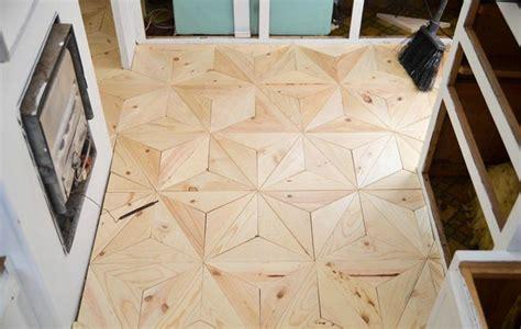 Plywood For Tiling Floors by Best 10 Plywood Floors Ideas On Hardwood