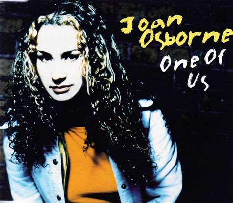 Cd Joan Osborne Early Recordings from hammer to hammered by the irs your favorite 90s then and now page 13