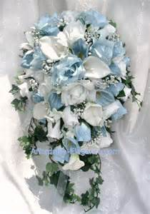 silk flowers for wedding wedding bouquets artificial wedding bouquets