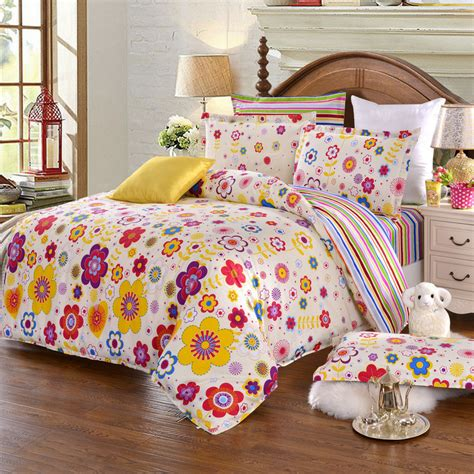 bedding sets full sunflowers bedding cheap comforter sets full size
