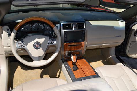 2006 cadillac xlr convertible 206378