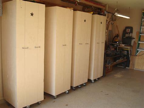 Single Car Garage maximizing garage storage