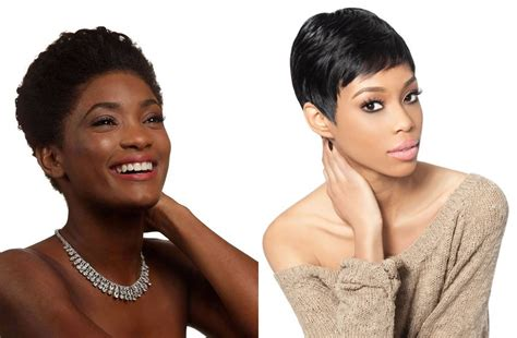 short hairstyles for black women 67 best models 2016 2017