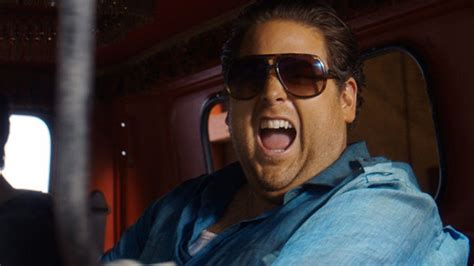 war dogs hbo jonah hill sniffed so much cocaine in wolf of wall he was hospitalized