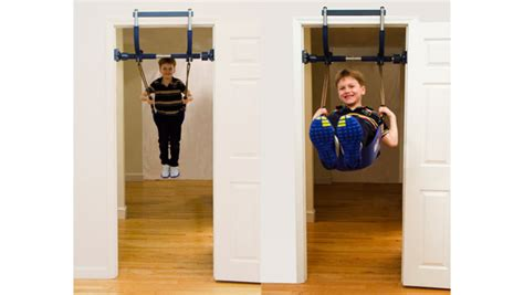 kids door swing day 18 gift ideas for special needs kids momo fali s