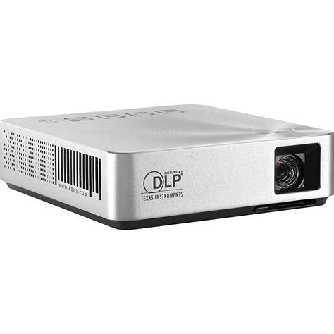 Proyektor Asus S1 Asus S1 Led Pocket Projector 90lj0060 B00140 B H Photo