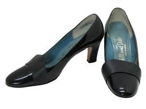 hill and dale 1950s vintage shoes late 50s hill and dale