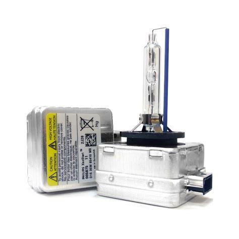 Lu Philips Xenon d1s philips 6000k ultinon 85410wx hid bulbs