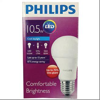 Philips Led Bulb 10 5 W markpro lighting philips led bulb 10 5w 6500k day 1055lm