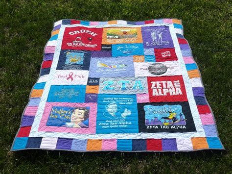 Cool T Shirt Quilts by Cool T Shirt Quilts Atlanta