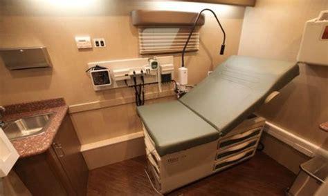 mobile health center city  albuquerque
