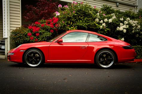 porsche wheels me your 997 with non porsche wheels rennlist
