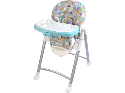 Graco Contempo High Chair Reviews by Graco Contempo High Chair Review Which