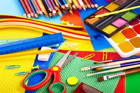 Papercraft Suppliers - for